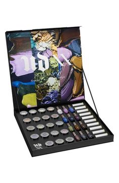Urban Decay UD XX  20 Years of Beauty With an Edge Vintage Vault  b7800acf3b1d1