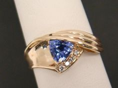 Pre-owned in Jewelry & Watches, Fine Jewelry, Fine Rings
