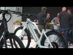 Stromer ST1, ST1X, ST2, & ST2S Electric Bikes at Interbike 2016 | Electric Bike Report