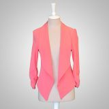 70002-Hannah Blazer - House of Posh Boutique