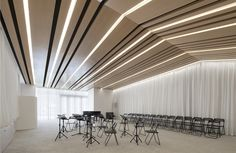 archstudio poly we-do institution arts music beijing