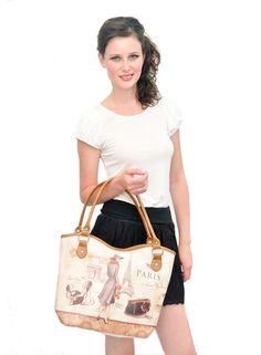 Bolsa Sophie Mirabelle vai a Paris