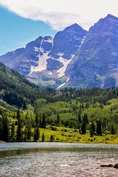 5 Things To Do in Aspen, Colorado in the Summertime – The Overseas Escape