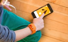 10 Pieces Of Wearable Tech To Help You Keep Track Of And Play With Your Kids