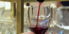 Daily Glass of Red Wine May Help Manage Type 2 Diabetes |  #Health #Diabetes #Resveratrol #Wine #Research #Phenols #Video