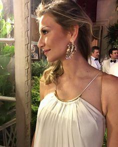 "873 curtidas, 16 comentários - Mixed (@mixed_brazil) no Instagram: ""Muito linda @raquelamorimdavila de Look total Mixed no baile branco chez @jorgelbelias…"""