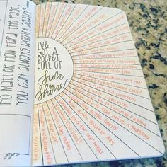 5 BuJo Ideas in 2016 Heartisticjess gratitude sunshine. Top 8 Bullet Journal Ideas for 2016 – Bullet Journal:registered:Heartisticjess gratitude sunshine. Top 8 Bullet Journal Ideas for 2016 – Bullet Journal:registered: