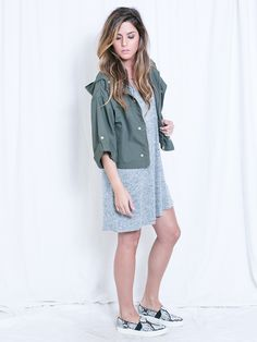 Joie Marlin Jacket - shoplola.com