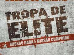 ALEXANDRE GUERREIRO: Entenda o motivo que não haverá Tropa de Elite 3