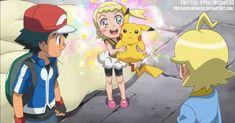 pokemon xy anime - Google Search