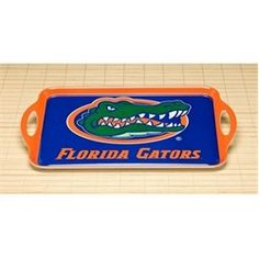 Florida Gators Serving Tray