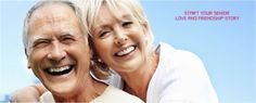 SeniorDatingAgent.com is the market leading senior dating site to meet seniors for love and friendship. Join 1000's of older and elderly people for free at http://www.seniordatingagent.com