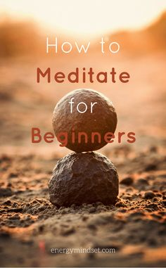 Learn how to meditate for beginners with simple steps guide you. Do you want to know how to meditate properly? What does meditation do for you and what are the benefits? Where and when should you meditate? Click through to read more. Meditation Steps, Meditation For Anxiety, Buddhist Meditation, Meditation Benefits, Meditation For Beginners, Chakra Meditation, Meditation Practices, Mindfulness Meditation, Guided Meditation