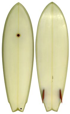 """Ellis Ericson - Matahari Twin 5'10"""" - Surfboard"""