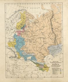 """Go to BL Georeferencer to view this overlaid onto a modern map.  Image taken from:  Title: """"The History of Russia from the earliest times to 1877 ... Translated by L. B. Lang [with additions and emendations by the author]. ... With illustrations"""" Author: RAMBAUD, Alfred Nicolas. Contributor: LANG, Leonora Blanche. Shelfmark: """"British Library HMNTS 9456.c.4."""" Page: 502 Place of Publishing: London Date of Publishing: 1879 Issuance: monographic Identifier: 003034307  Explore: Find this item in…"""