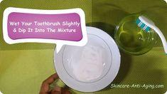 How To Remove Tartar Buildup on Teeth – Skin Care and Anti Aging - Zähne Teeth Health, Oral Health, Dental Health, Dental Care, Health Tips, Teeth Care, Skin Care, Anti Aging, Tartar Removal