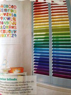 Color blinds!