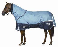On sale. Weatherbeeta Pony Freestyle 1200D Detach-A-Neck Medium Weight Turnout