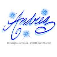 Drawing Graffiti Letters - Andrea Your Smart Art Institute Online - Drawing and Painting Art Lessons Drawing graffiti letters is just pla. Name In Cursive, Handwritten Letters, Cursive Fonts, Graffiti Alphabet, Graffiti Lettering, Lettering Ideas, Drawing Lessons, Art Lessons, Graduation Party Centerpieces