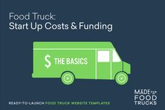 Food Truck Start Up Costs Uk