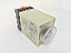 1 set/Lot ST3PF DC 12V 30S Power Off Delay Timer Time Relay 12VDC 30sec 0-30 second  8 Pins With PF083A Socket Base