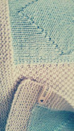 Knitwear, Blanket, Knitting, Crochet, Projects, Crochet Hooks, Log Projects, Blankets, Tricot