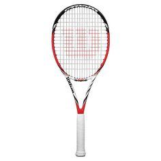 Steam 99S Tennis Racquet