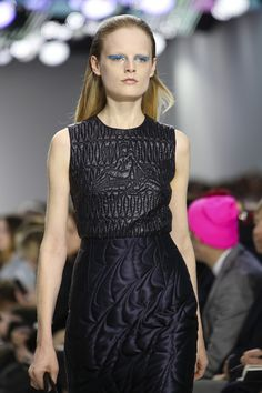 Christian Dior Fall 2014 RTW - Review - Fashion Week - Runway, Fashion Shows and Collections - Vogue