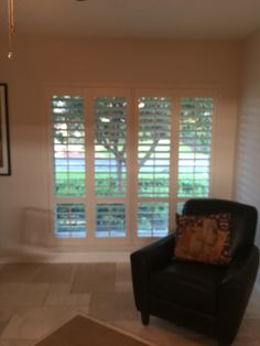 Interior, Home, Windows, Interior Shutters, Inside, Custom Shutters