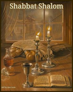 Are you a contemporary jewish art lover? Buy jewish art and jewish life paintings from the great range of selection. Visit online our official website and select the elegant jewish painting for yourself. Jewish Sabbath, Shavua Tov, Art Encadrée, Arte Judaica, Religion, Shabbat Shalom, Sabbats, Jewish Art, Art Auction
