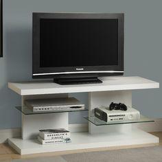 Monarch Specialties Inc. Contemporary TV Stand | AllModern