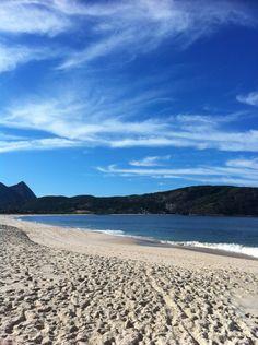 Praia de Camboinhas - Niterói