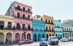 AD Representaciones – Mayoristas en turismo Cómo pasar 3 días en La Habana - AD Representaciones - Mayoristas en turismo