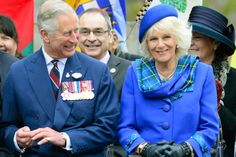 Royal Tour 2014: Prince Charles reflects on Canada's successes