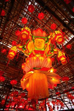 Hong Kong Well-wishing Festival 2013 by Simon Lo on 500px