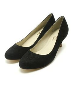 BEAMS LIGHTS Women's / mio notis / NEWスエード パンプス(ドレスシューズ) Beams Lights, Kitten Heels, Flats, Shoes, Fashion, Loafers & Slip Ons, Moda, Zapatos, Shoes Outlet