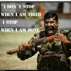 Army Quotes Stunning 10 Indian Army Quotes Which Are No Less Than Nuclear Bombs For . Design Ideas