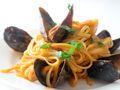 Mussels Marinara Recipe - Food on the Table