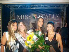 Cellamare (Bari) -  Si elegge una prefinalista di Miss Italia