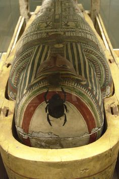 Tabakenkhonsu was the daughter of Hor, Priest of Montu Lord of Thebes, and Tamit, Mistress of the Ho Ancient Egyptian Art, Ancient Aliens, Ancient History, European History, Ancient Greece, American History, Historical Artifacts, Ancient Artifacts, Egypt Mummy