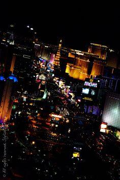 Las Vegas an Amazing City