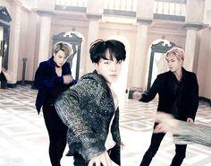 BTS - 'Wings' Blood, Sweat & Tears MV | K-Pop Amino