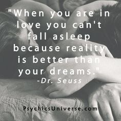 Love Is An Amazing Reality