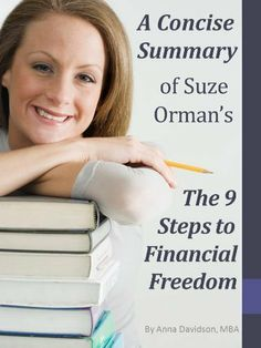 9 financial steps to freedom pdf