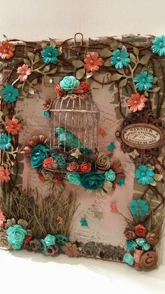 This amazing canvas will be being taught by Ashliegh Hepinstall viia U Stream. Visit her blog for more informaiton. scrapsbuttonsnbows.blogspot.com  we have everything you need at www.scrapadabadoo.com