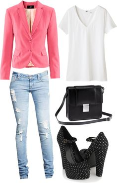 Untitled #75, created by jodith-ealy on Polyvore
