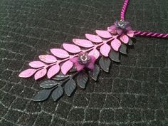 Inspired by my purple inspiration board!  :)  Available for $19.00 at www.decadentdelusion.etsy.com