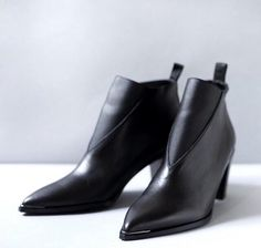 perfect boots by Acne Studio