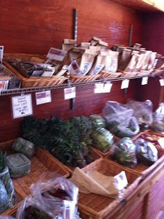 LoMo Market (comes to Meadowmont and Briar Chapel)