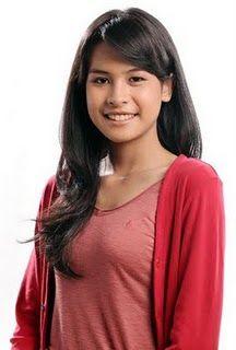 Cantiknya Indonesia: Maudy Ayunda